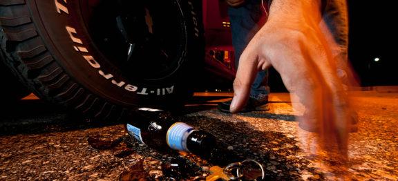 Co grozi za jazdę pod wpływem alkoholu?