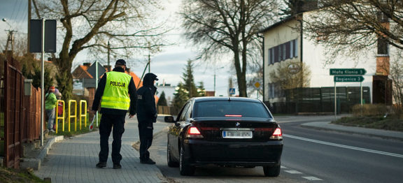 Kontrola pojazdu – co może Policja i co powinniśmy zrobić