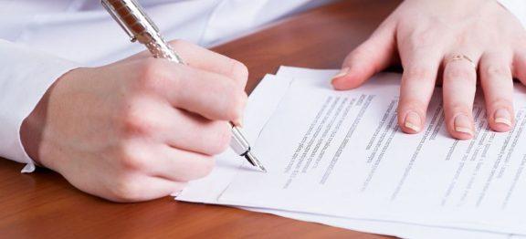 Rodzaje umów przy zatrudnieniu – Umowy o pracę (część 1)
