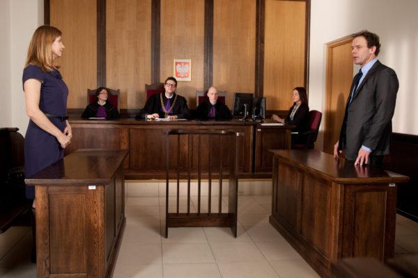 Rozwód Białystok - Jak wygląda przebieg rozprawy rozwodowej Część 1