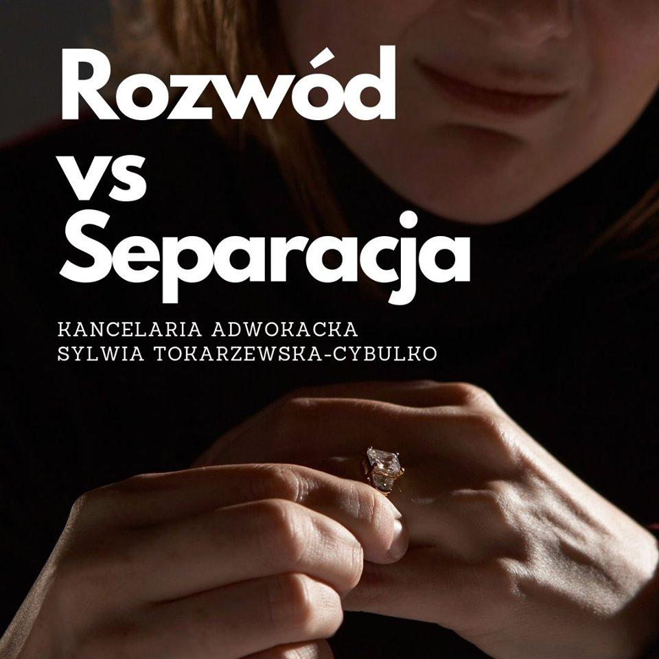 Adwokat Białystok - Różnice między separacją a rozwodem