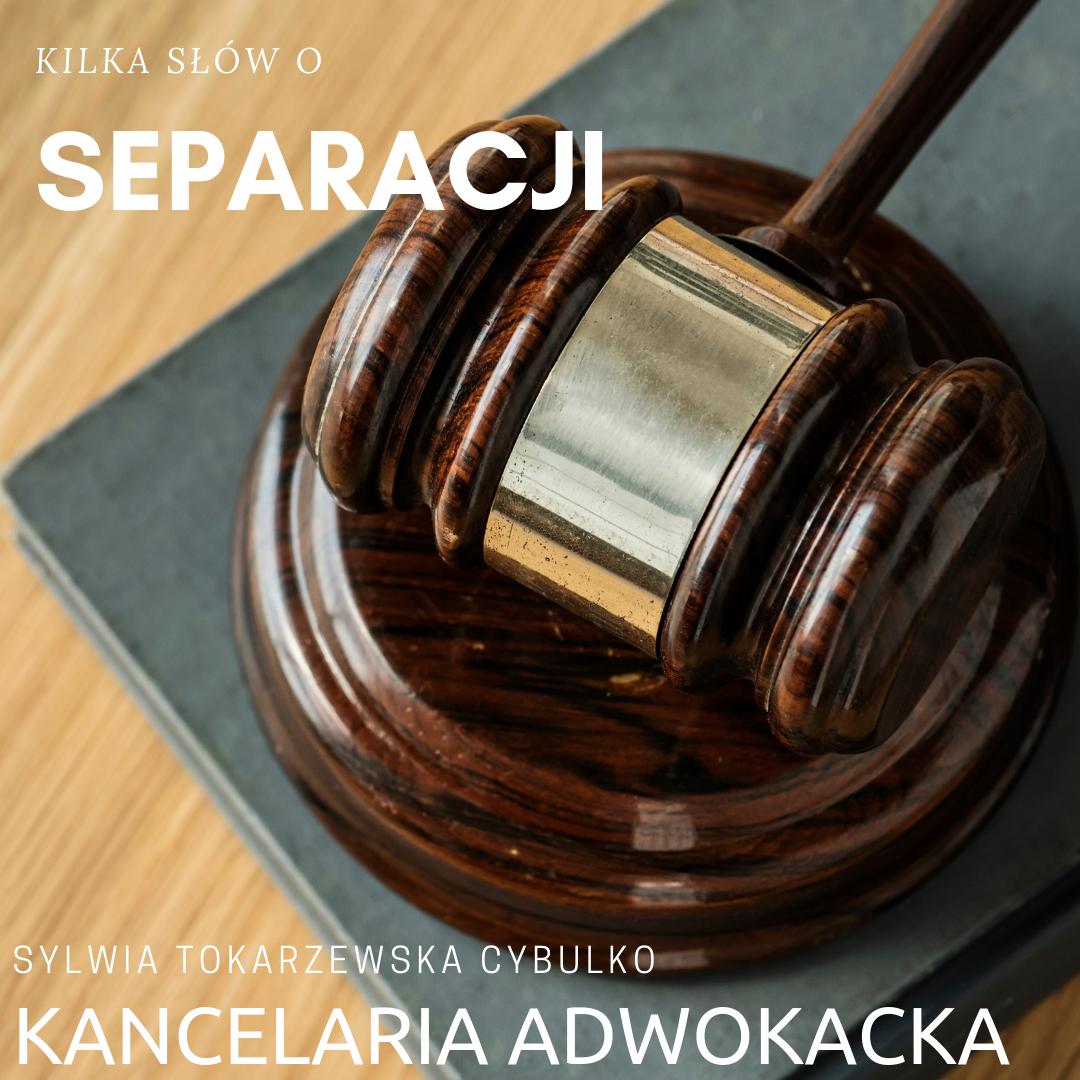Prawo rodzinne Białystok - Czym jest separacja i jakie są jej skutki