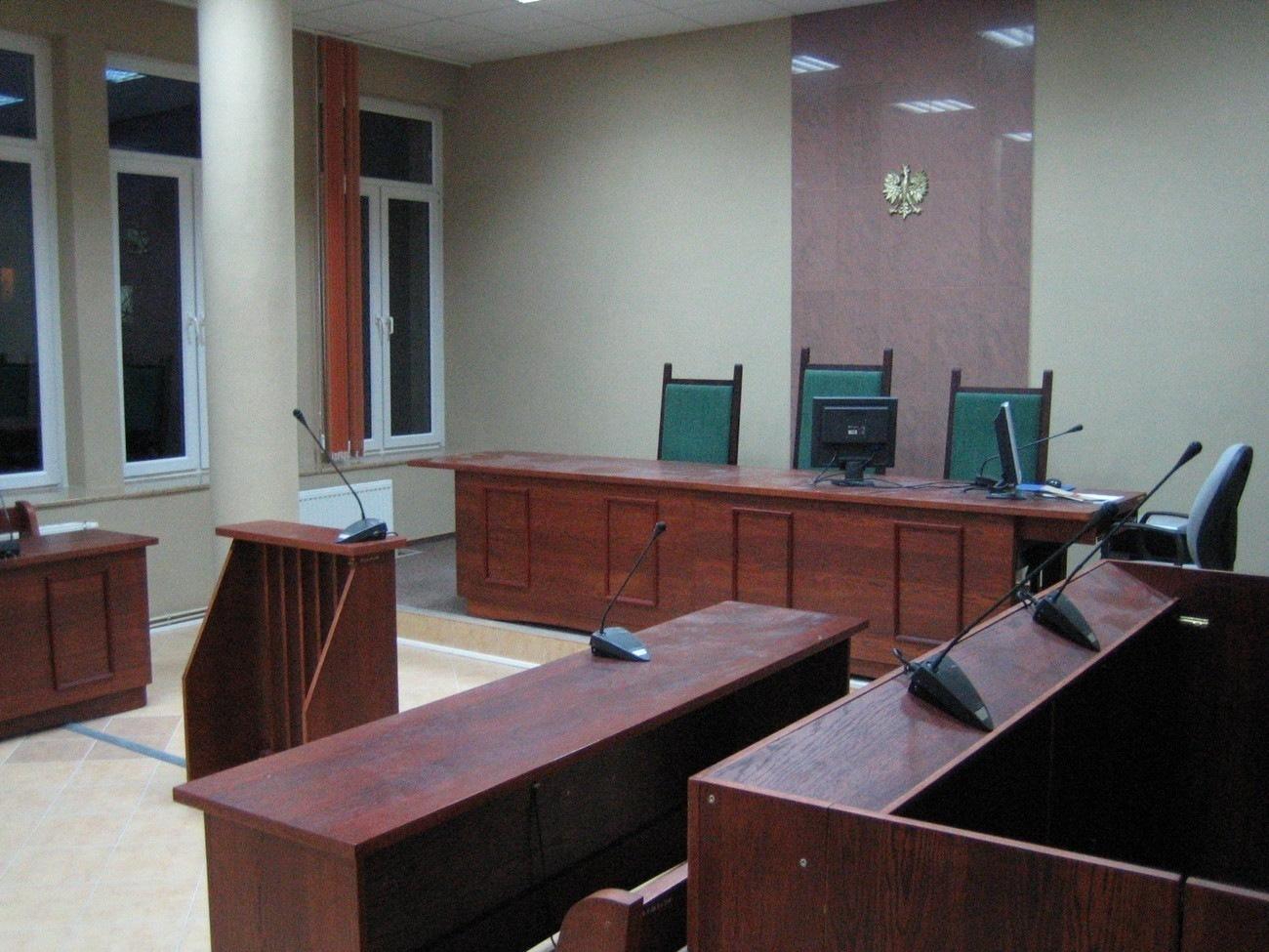 Ciekawostki z Sali Sądowej (Rozwód) - Białystok Adwokat Sylwia Tokarzewska-Cybulko