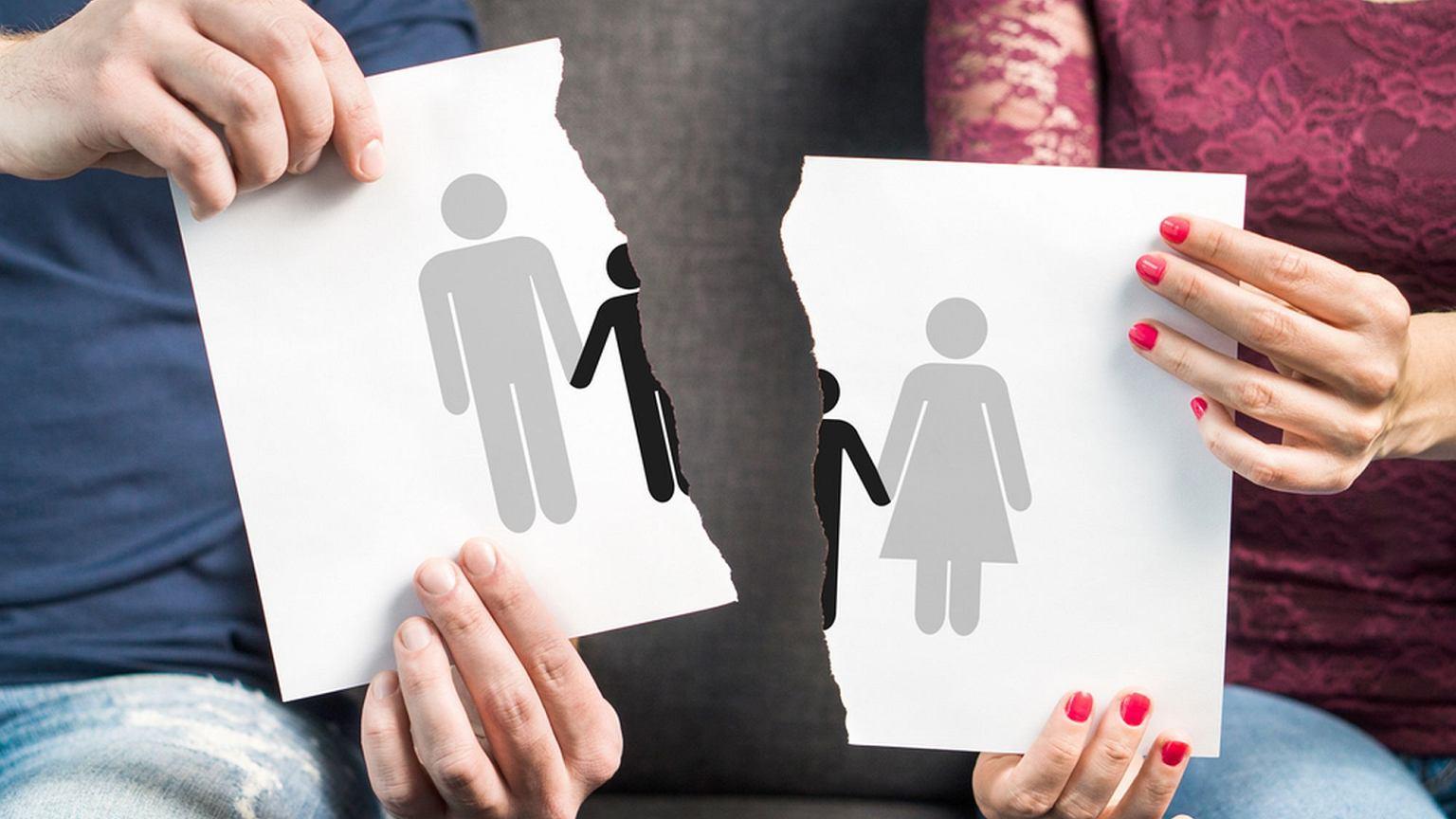Władza rodzicielska w pozwie rozwodowym - Rozwód Białystok Adwokat Sylwia Tokarzewska-Cybulko