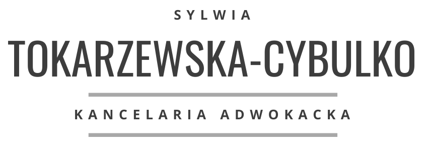 Adwokat Białystok | Kancelaria Adwokacka Sylwia Tokarzewska-Cybulko Logo